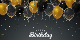 جشن تولد سورپرایزی