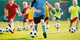 رویداد ورزشی کودکان